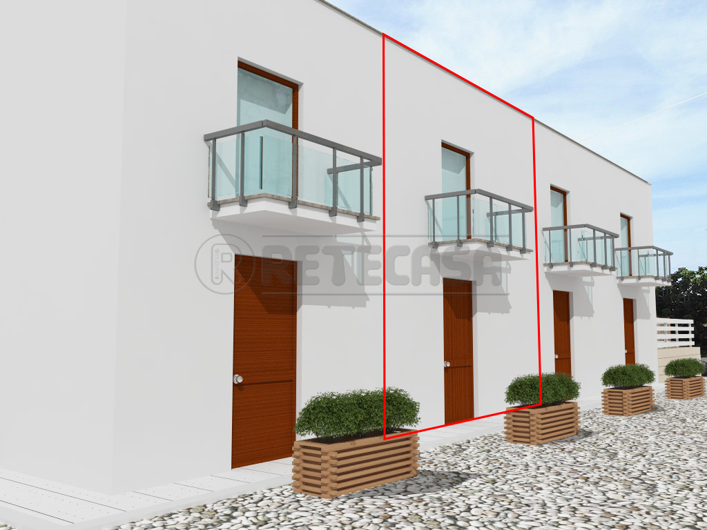 Rustico / Casale in Vendita a Marsala