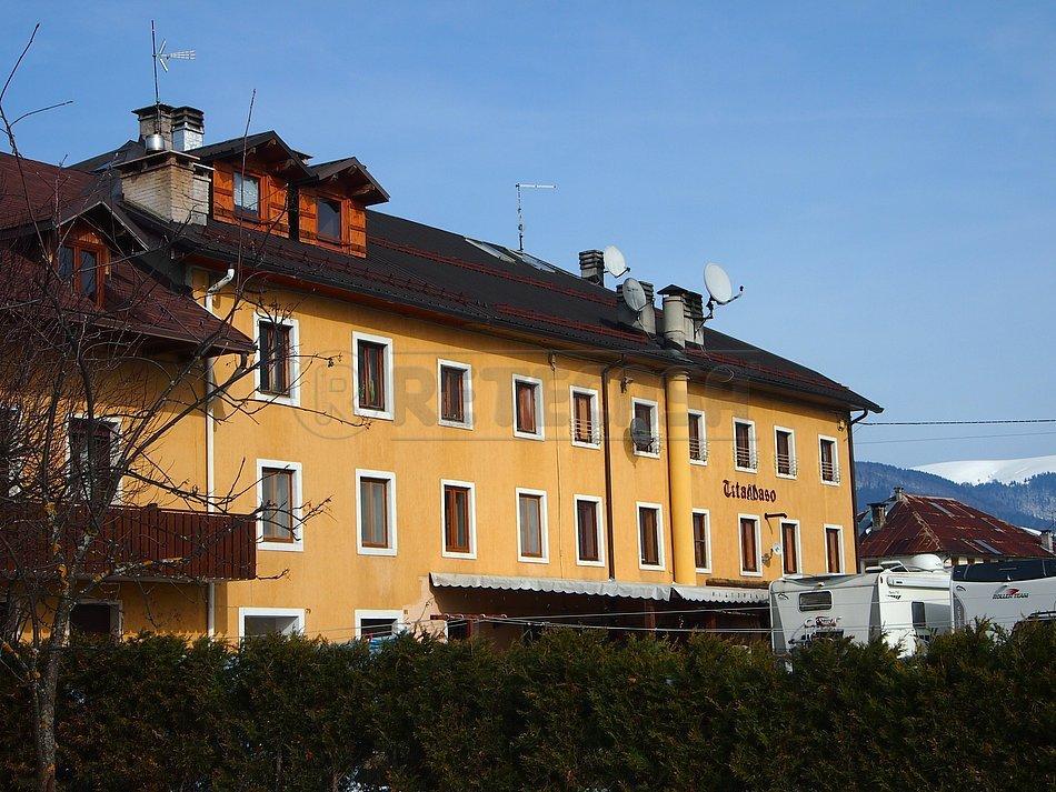 Appartamento in vendita a Asiago, 2 locali, prezzo € 64.000 | Cambio Casa.it