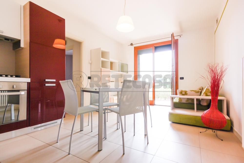 Appartamento in vendita a Bressanvido, 2 locali, prezzo € 74.000 | Cambio Casa.it