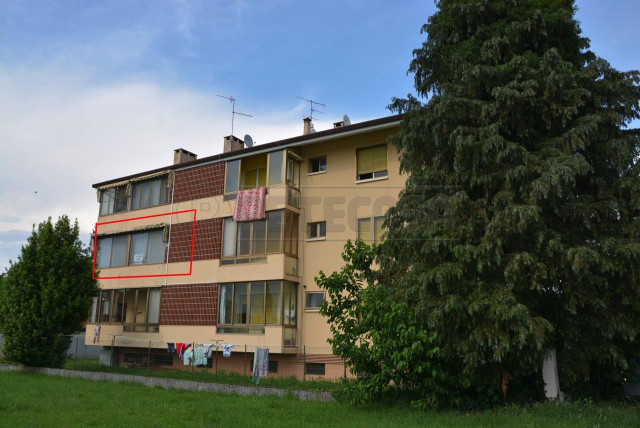 Appartamento in vendita a Mereto di Tomba, 6 locali, prezzo € 84.000   Cambio Casa.it