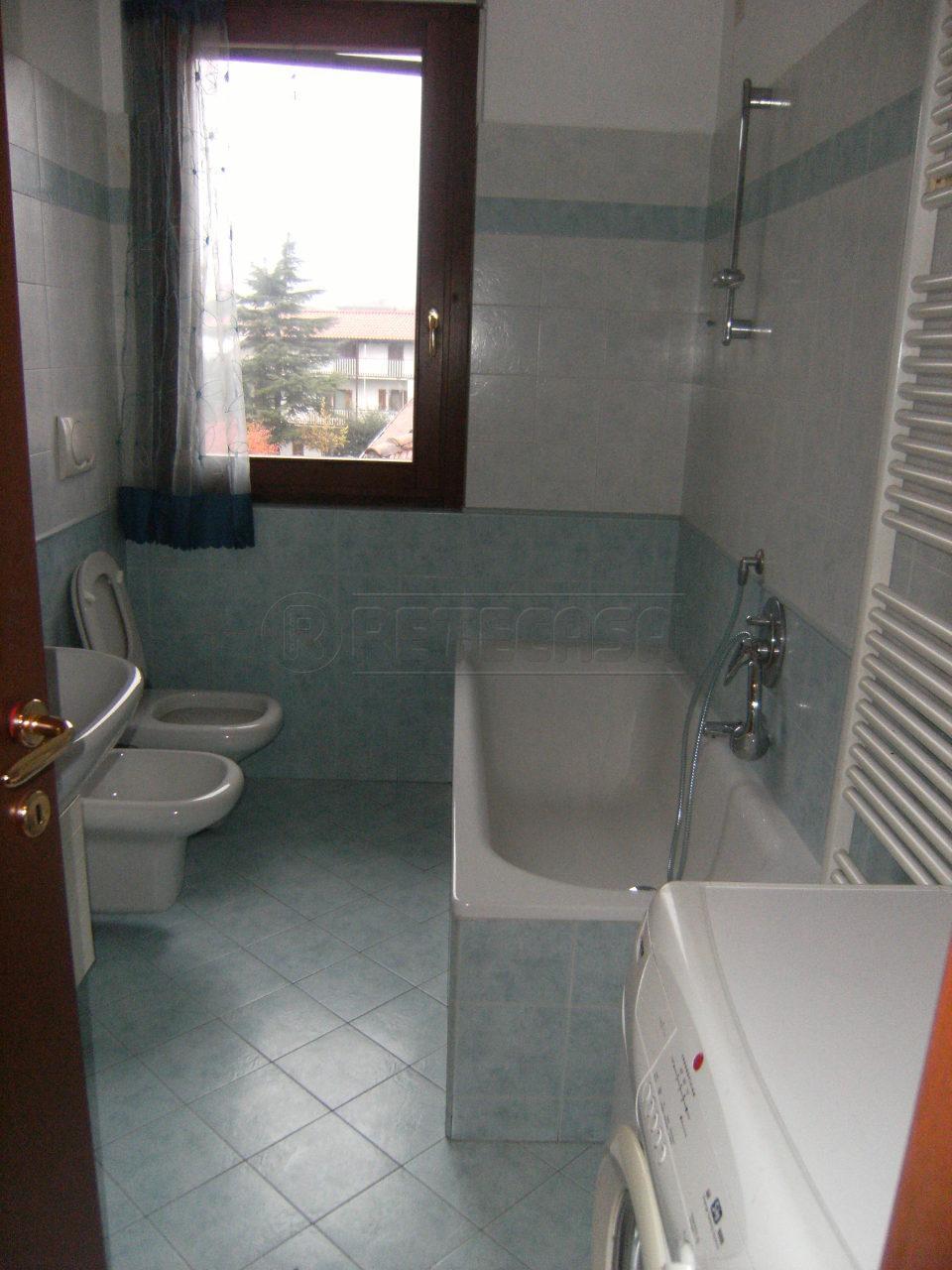 Bilocale in affitto a seriate di 55mq fe01 1 retecasa for Appartamento affitto bergamo privati