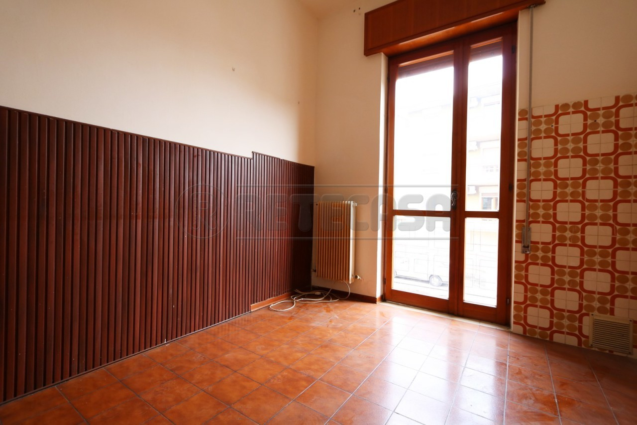 Bilocale Vicenza Via Brocchi 5