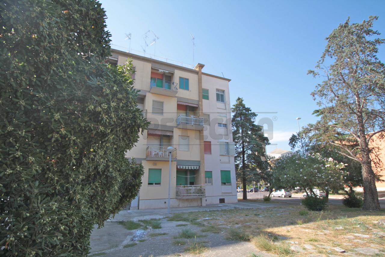 Bilocale Lecce Via Pirandello 4