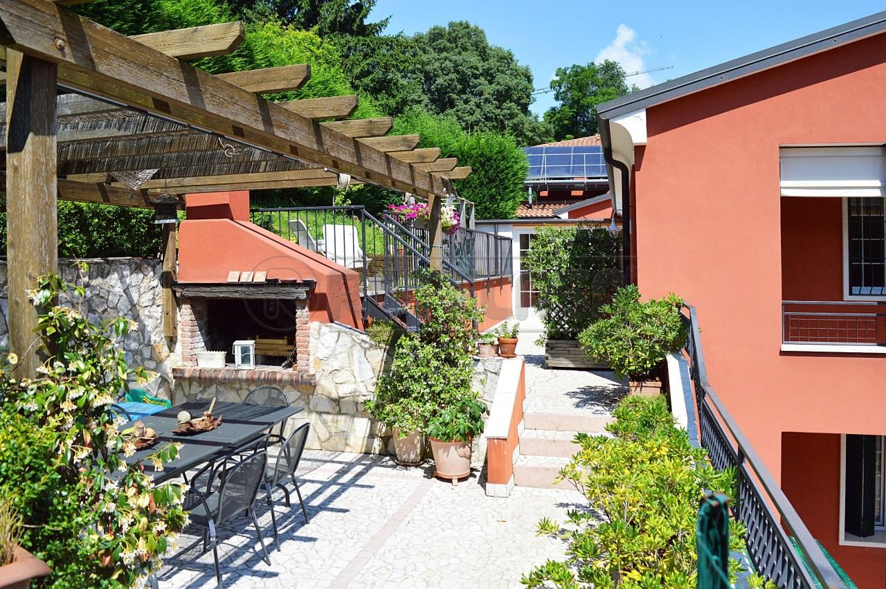 Appartamento in Vendita a Monteviale