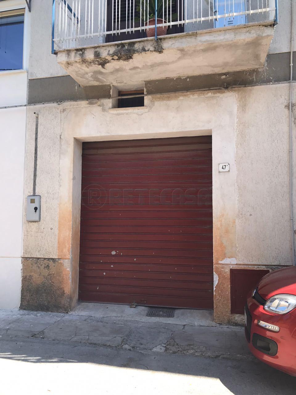 Magazzino in Vendita a Palermo