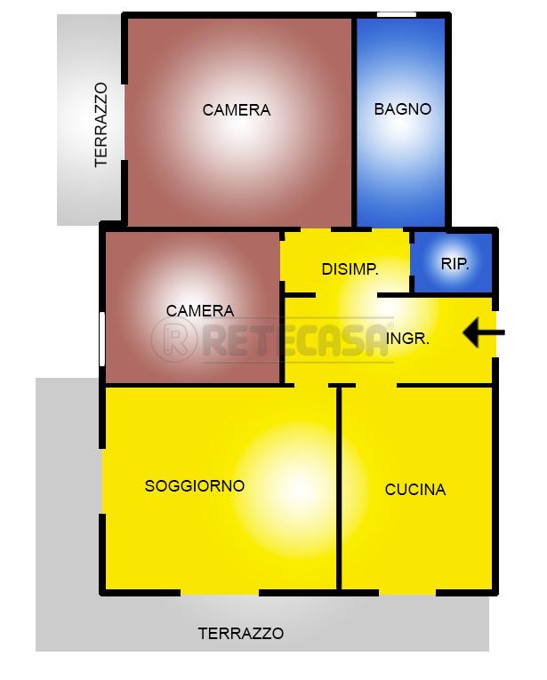 vicenza affitto quart:  ground-costruzioni-s.r.l.