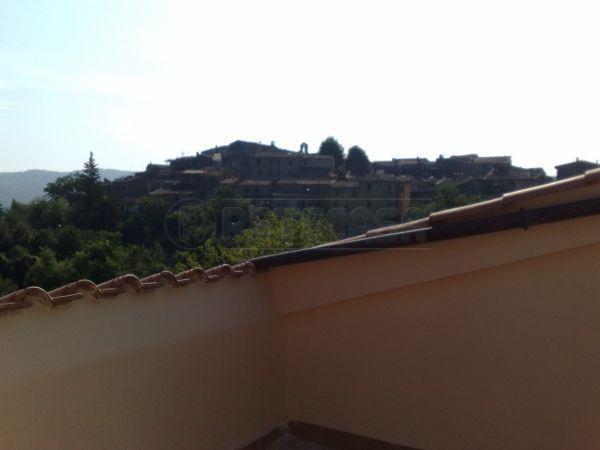Bilocale Monticiano  3