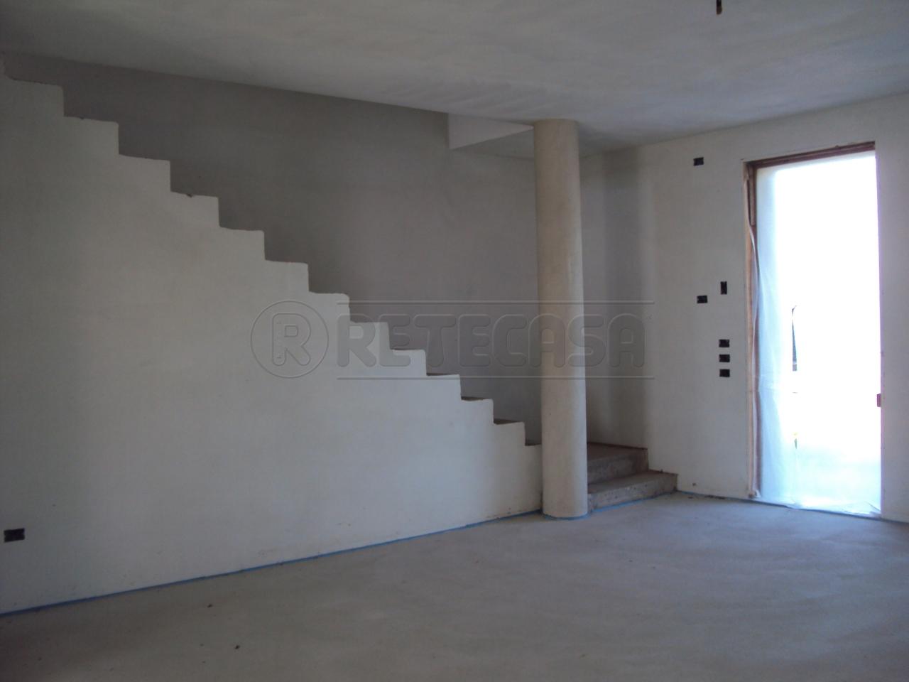 Soluzione Semindipendente in vendita a Campodarsego, 9999 locali, prezzo € 240.000 | Cambio Casa.it