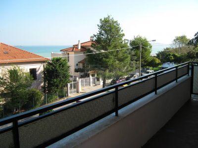 Bilocale Ancona Via Redi 1
