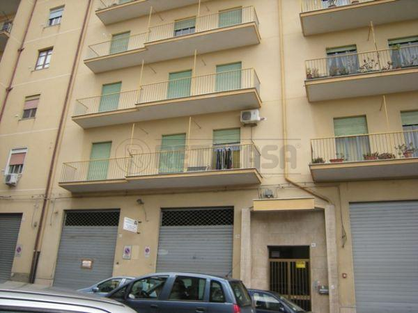 Appartamento, via napoleone colajanni, Vendita - Caltanissetta