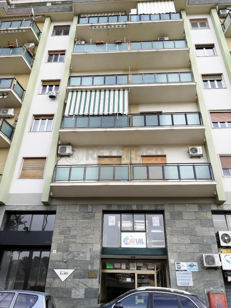 Appartamento, 158 Mq, Vendita - Caltanissetta