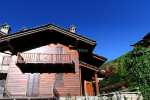 LUXURY CHALET IN COURMAYEUR AFFITTO