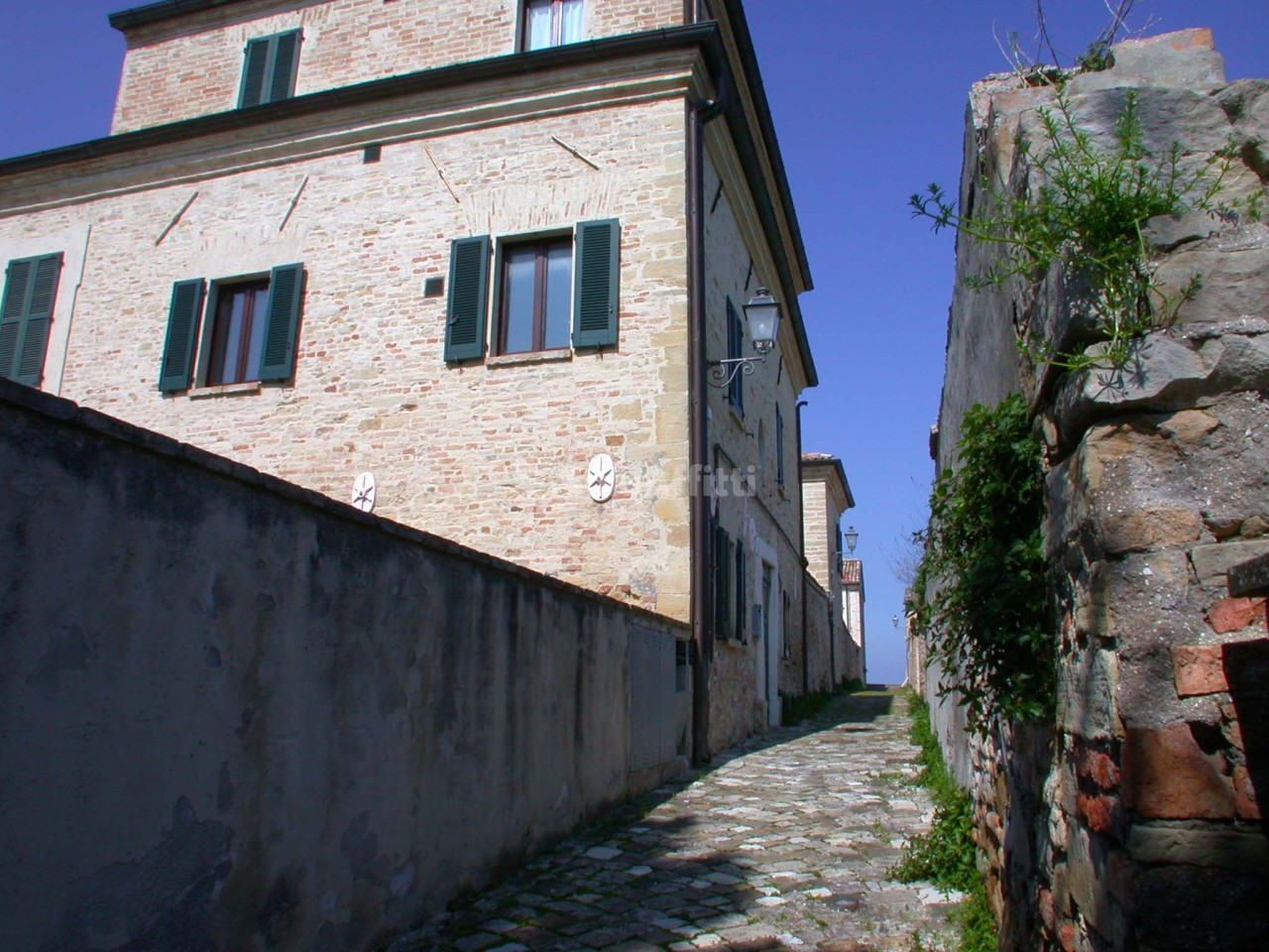 Bilocale Pesaro Centro Del Paese 7