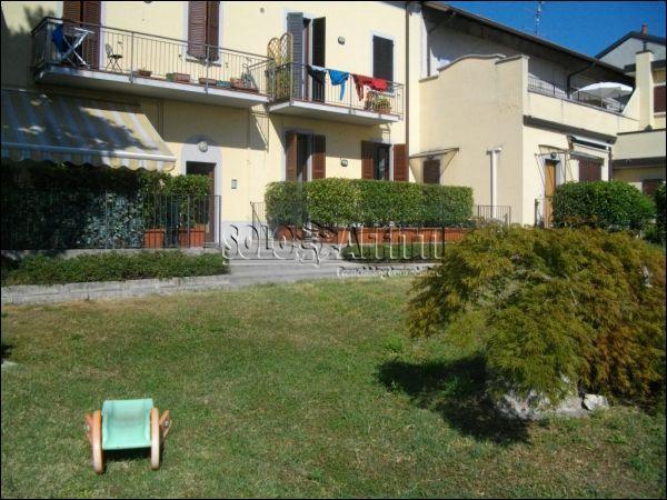 Bilocale Lambrugo Via Garibaldi 20 1