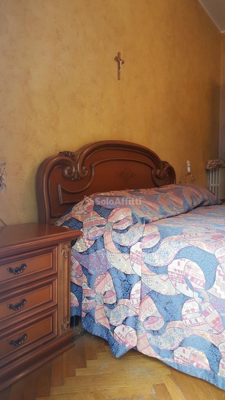 Bilocale Torino Via Claviere 5 12