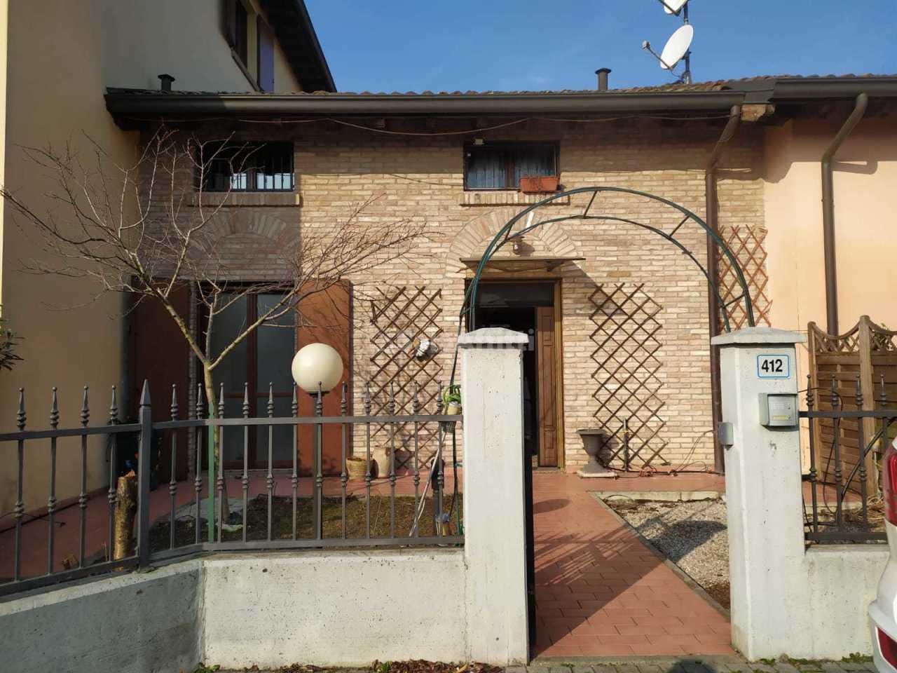 Villa in affitto a Soliera (MO)
