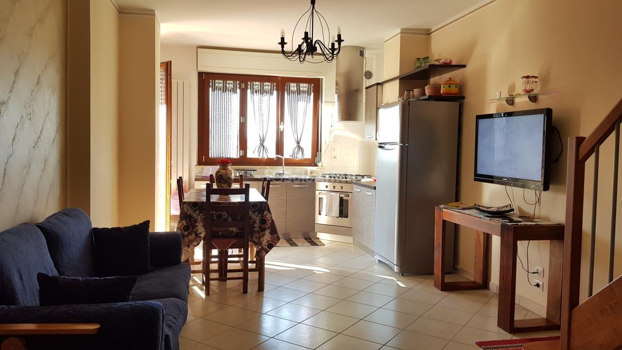 Appartamento in affitto a Montesilvano, 4 locali, prezzo € 600 | CambioCasa.it