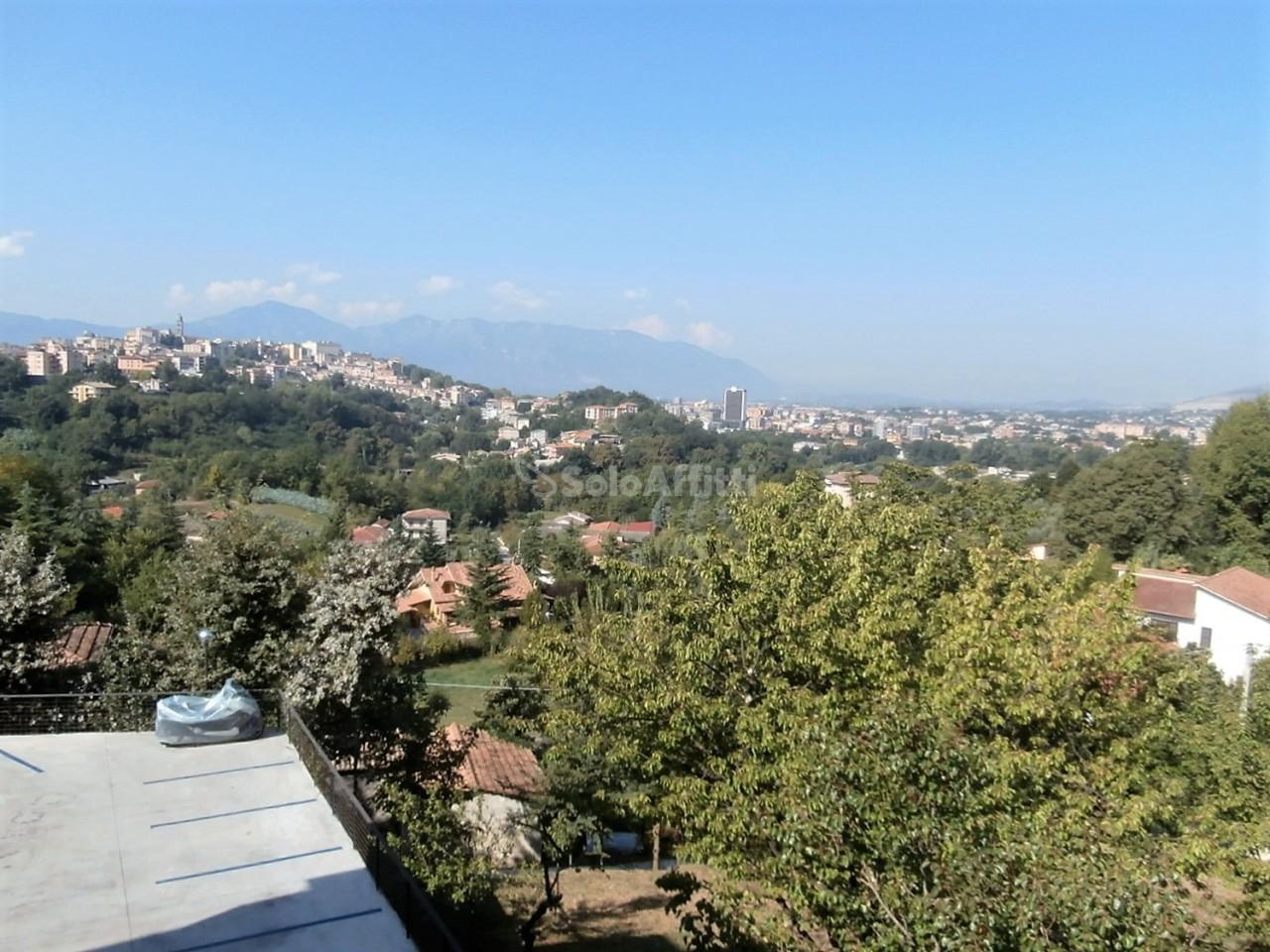 Bilocale Frosinone Via Maniano 12