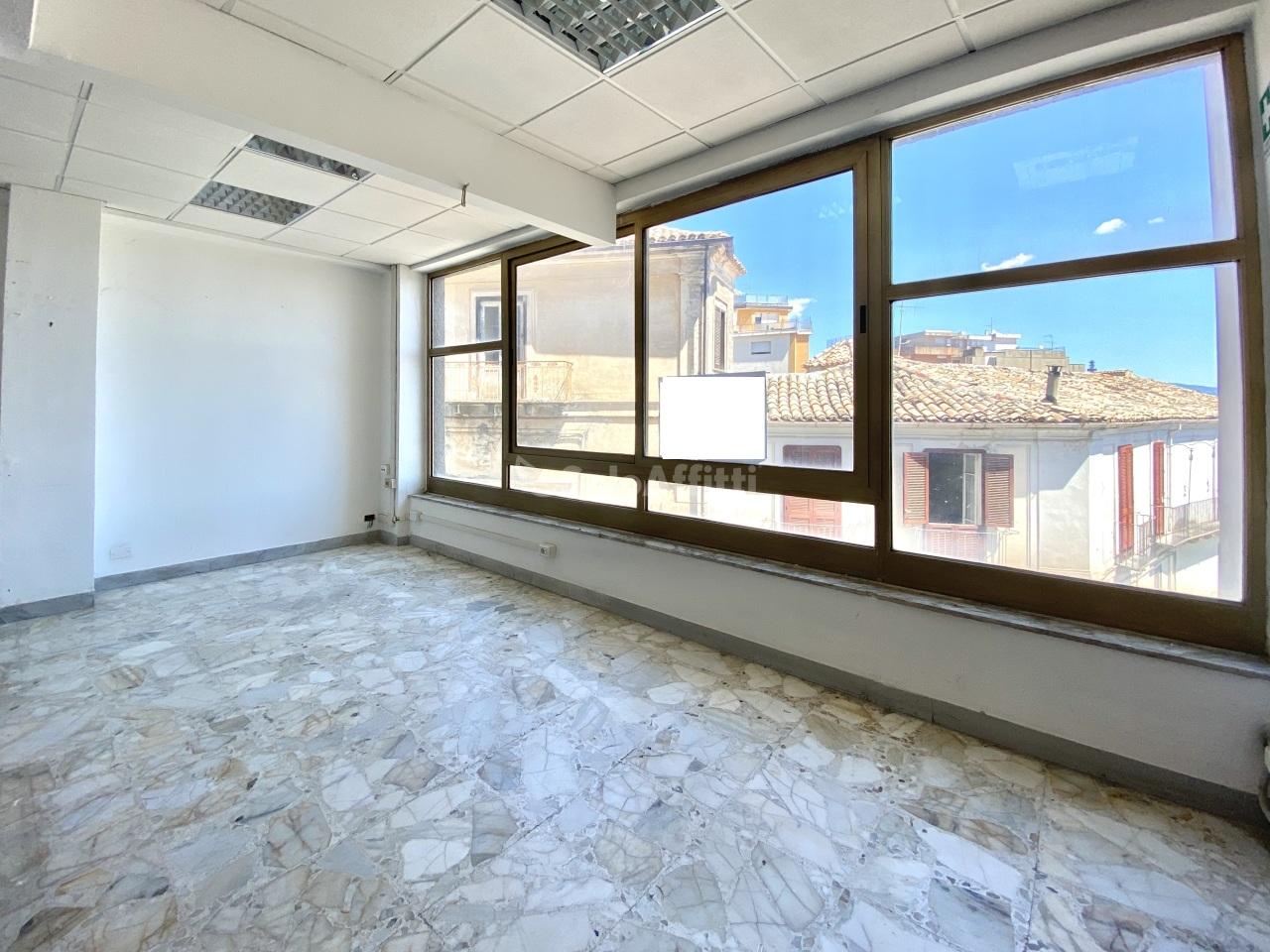 Ufficio in affitto a Catanzaro (CZ)