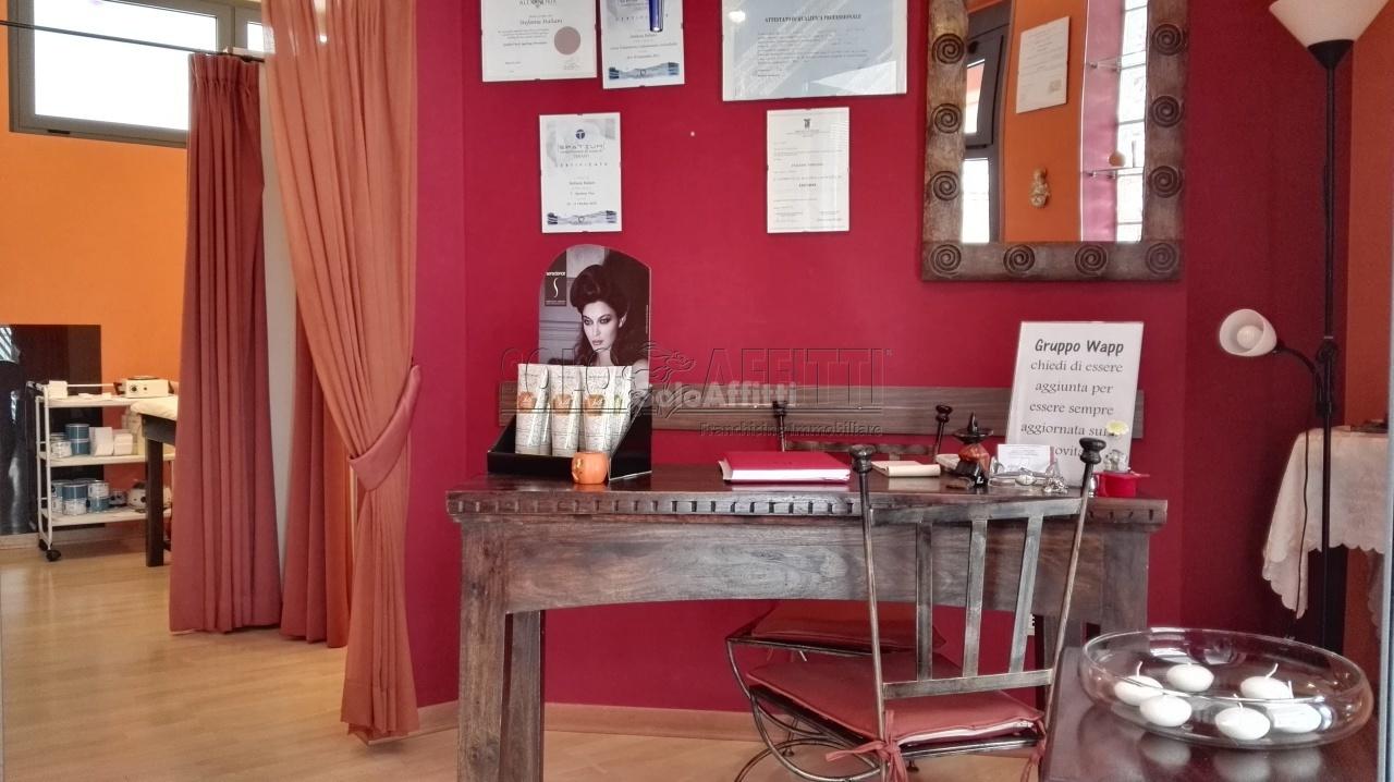 Negozio / Locale in affitto a Montesilvano, 3 locali, prezzo € 400 | Cambio Casa.it