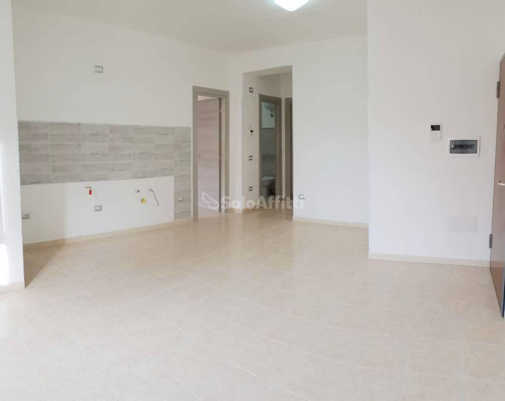 Appartamento, 60 Mq, Affitto - Sassari (Sassari)
