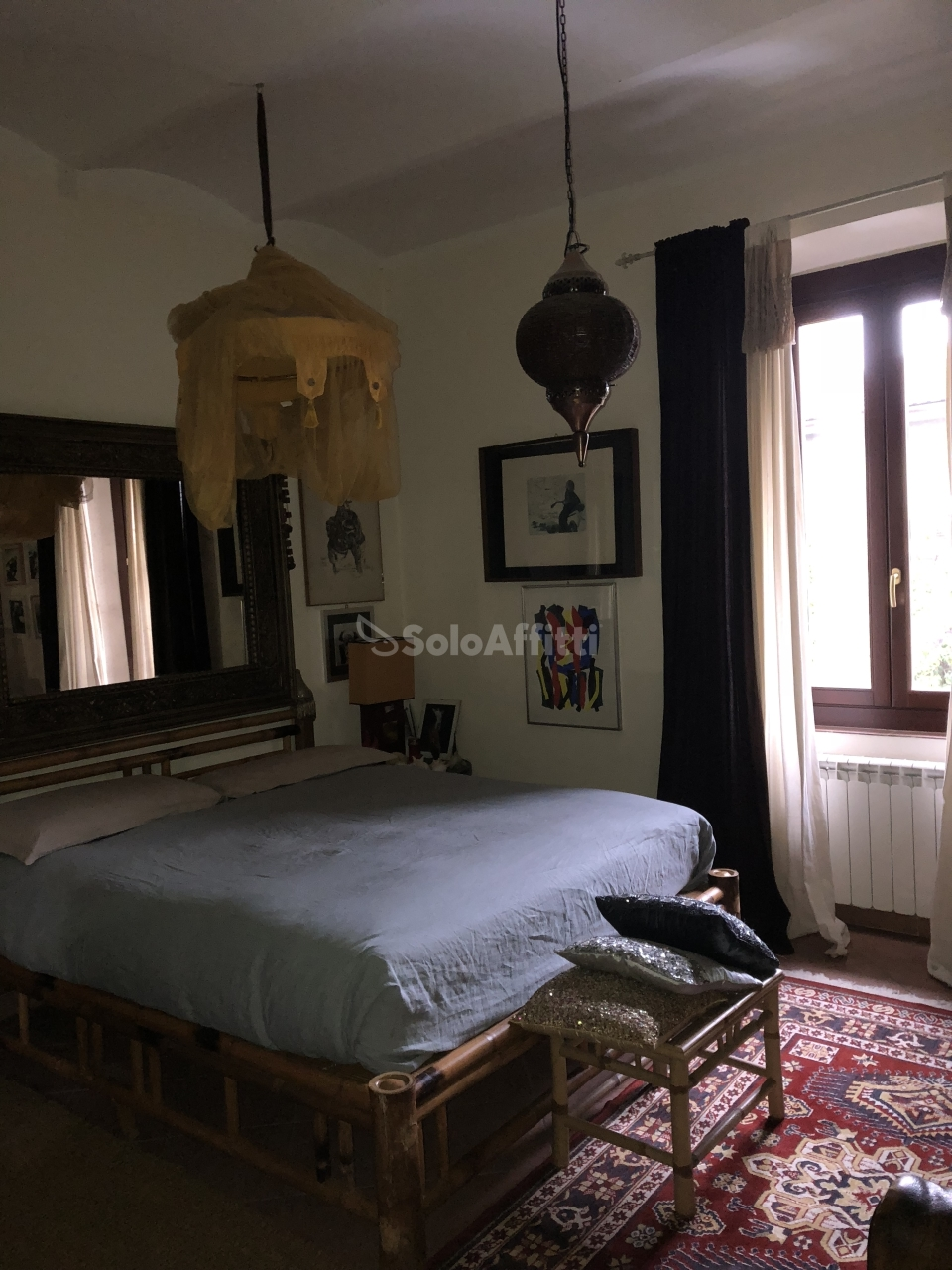 Appartamenti e Attici TERNI affitto  Quartiere Città Giardino  Piacentino Romano D.I.