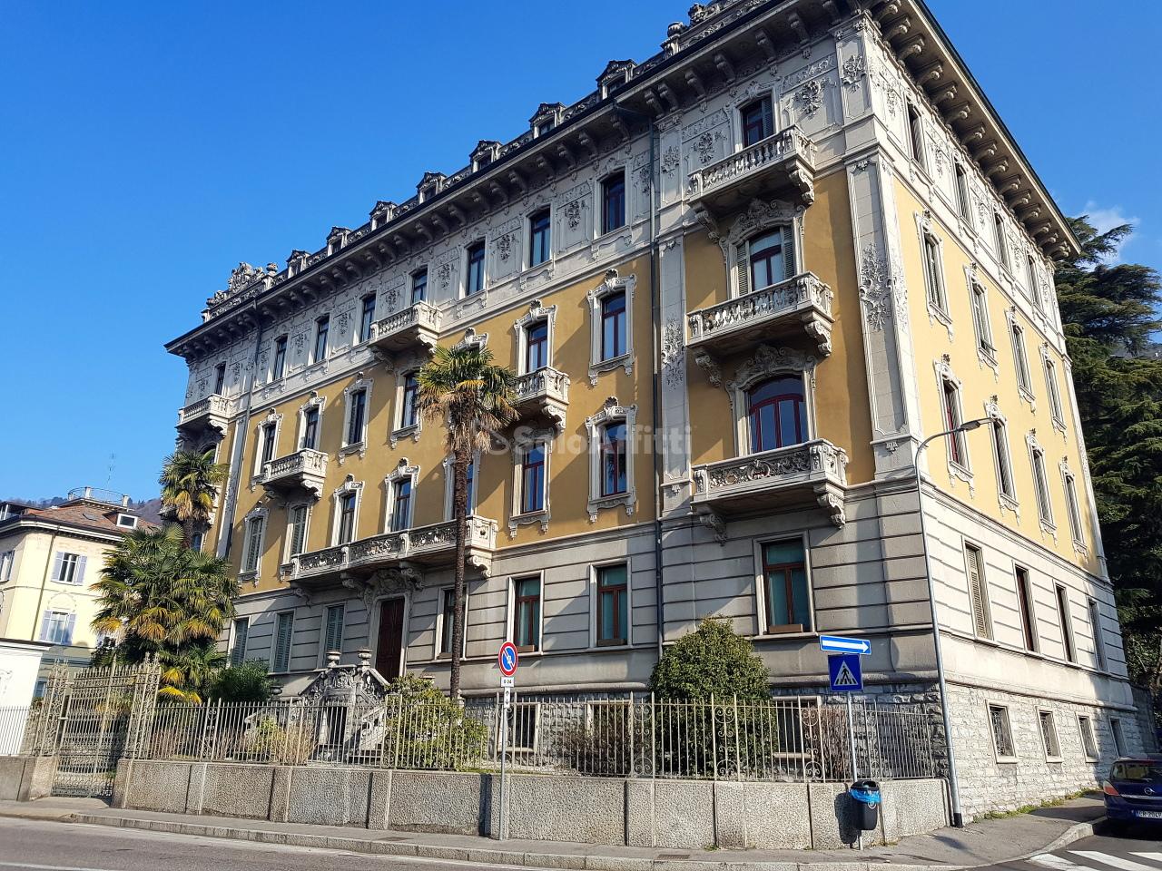 Ufficio in affitto a Como (CO)