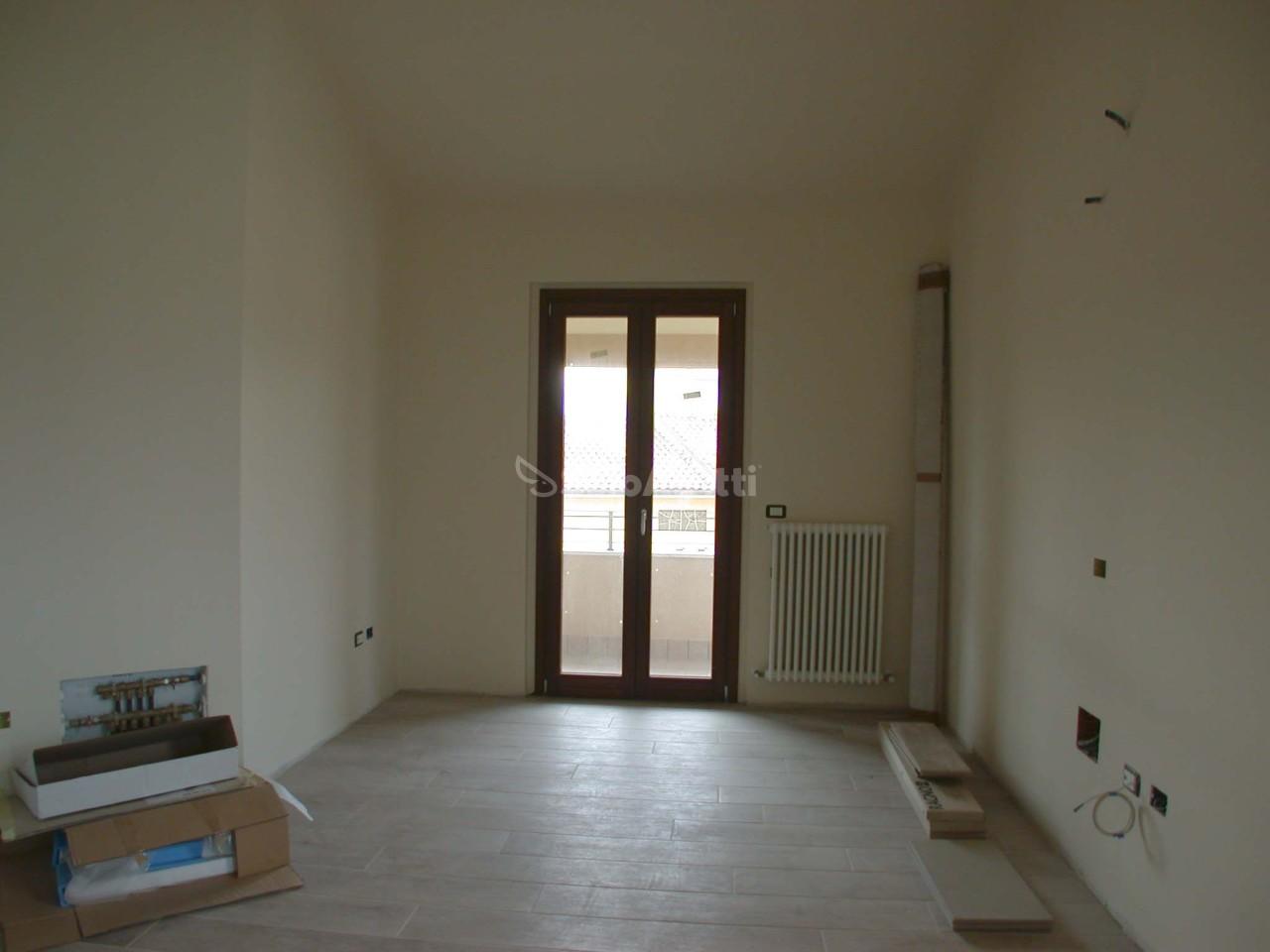 Bilocale Fano Via Mezio Agostini 3