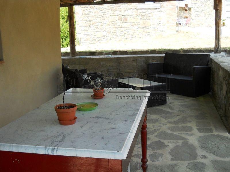 Bilocale Arezzo Castelnuovo 10
