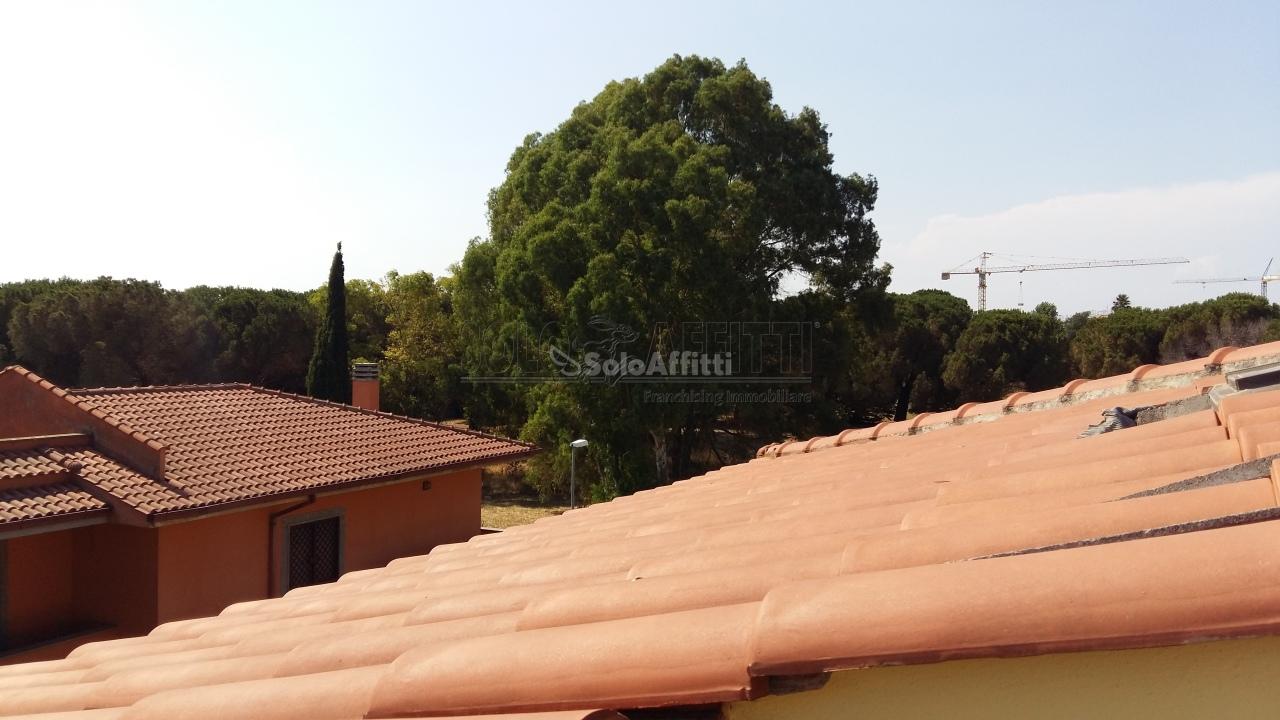 Bilocale Marino Via Frassati 31 3