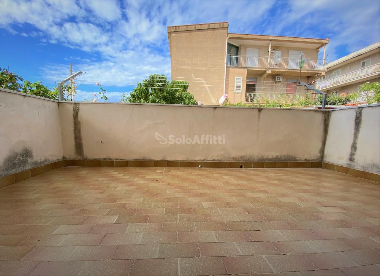 Appartamento in affitto a Sciacca (AG)