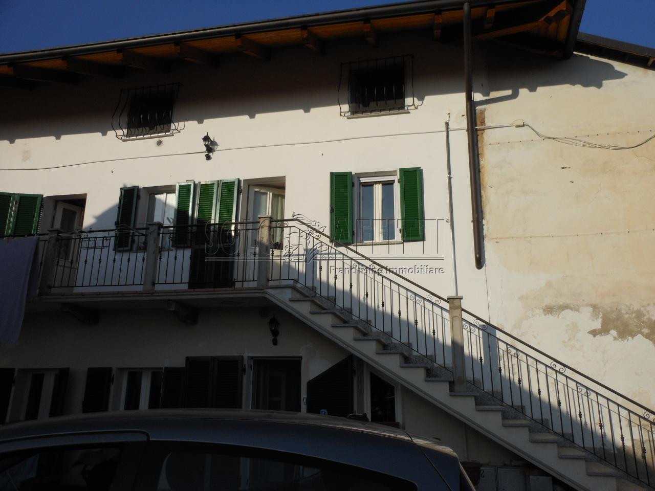 Bilocale Caselle Torinese Strada Grangiotti 12 10