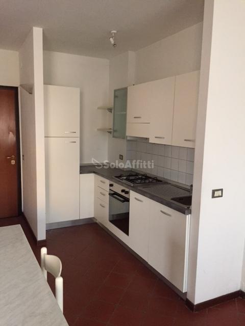 Bilocale Brescia Via Asti 22 4