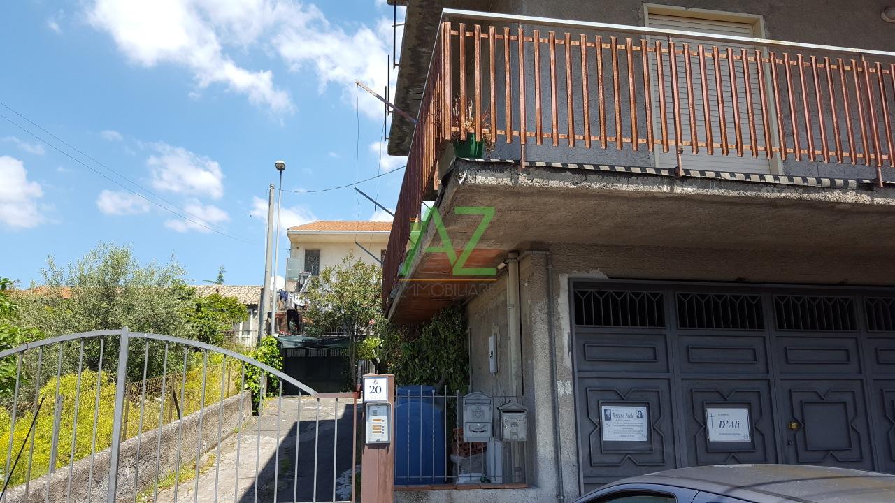 Appartamento in vendita a Ragalna, 4 locali, prezzo € 130.000 | Cambio Casa.it