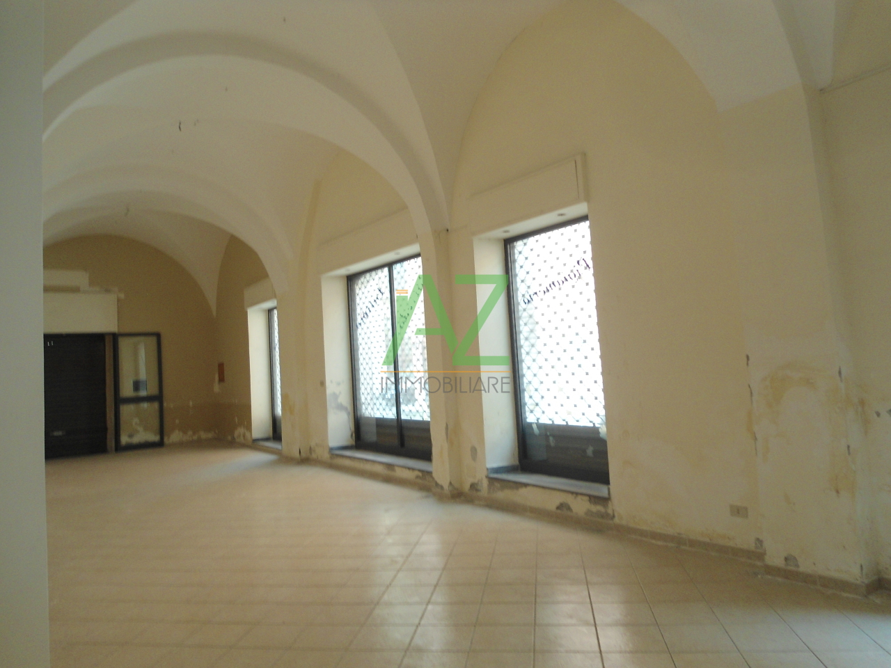 Negozio / Locale in affitto a Acireale, 9999 locali, prezzo € 400 | Cambio Casa.it