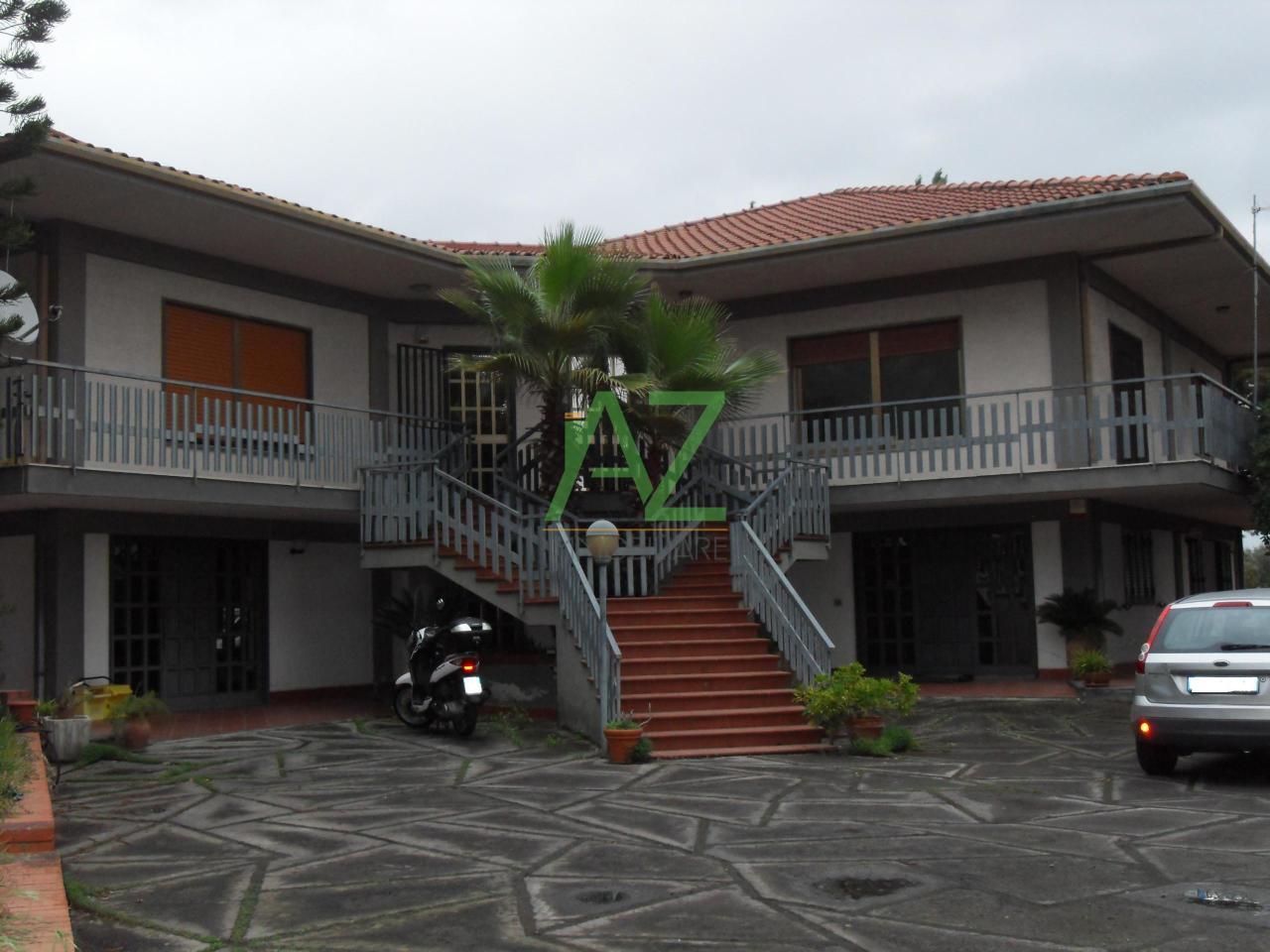 Appartamento in Affitto a Misterbianco