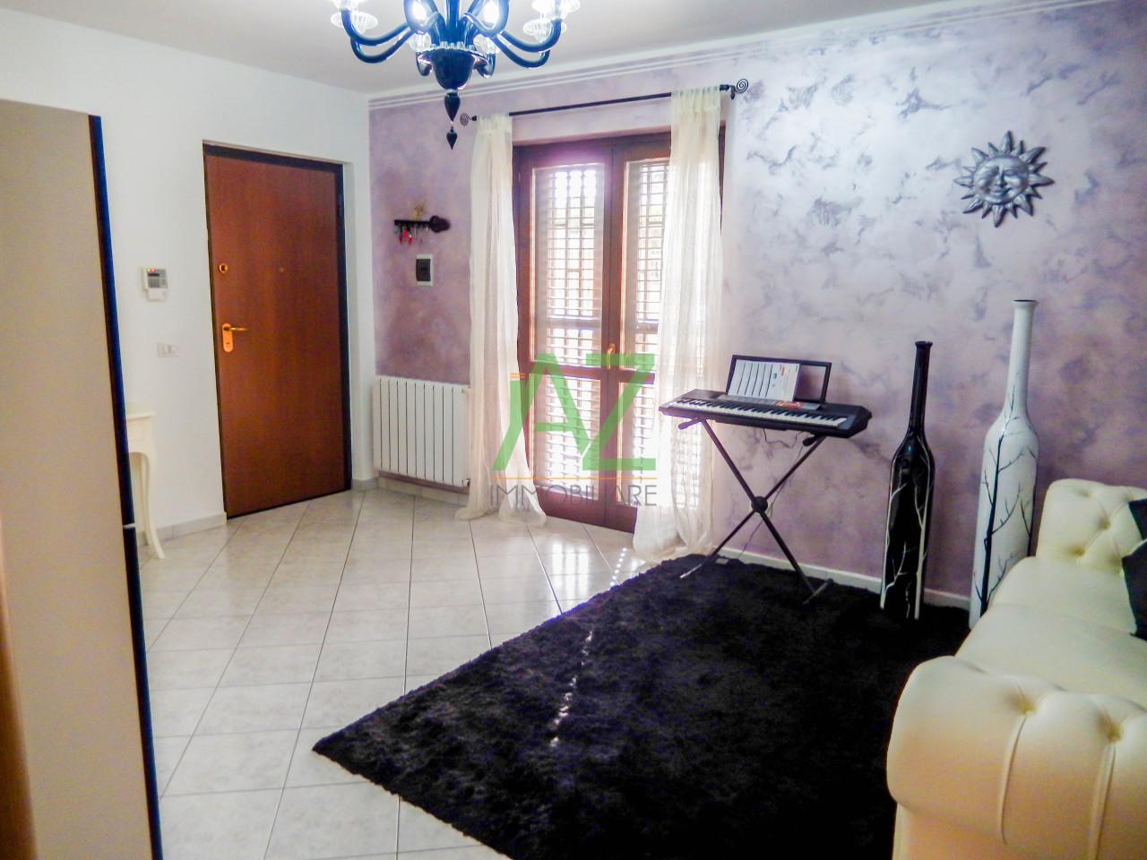 Appartamento in Vendita a Valverde