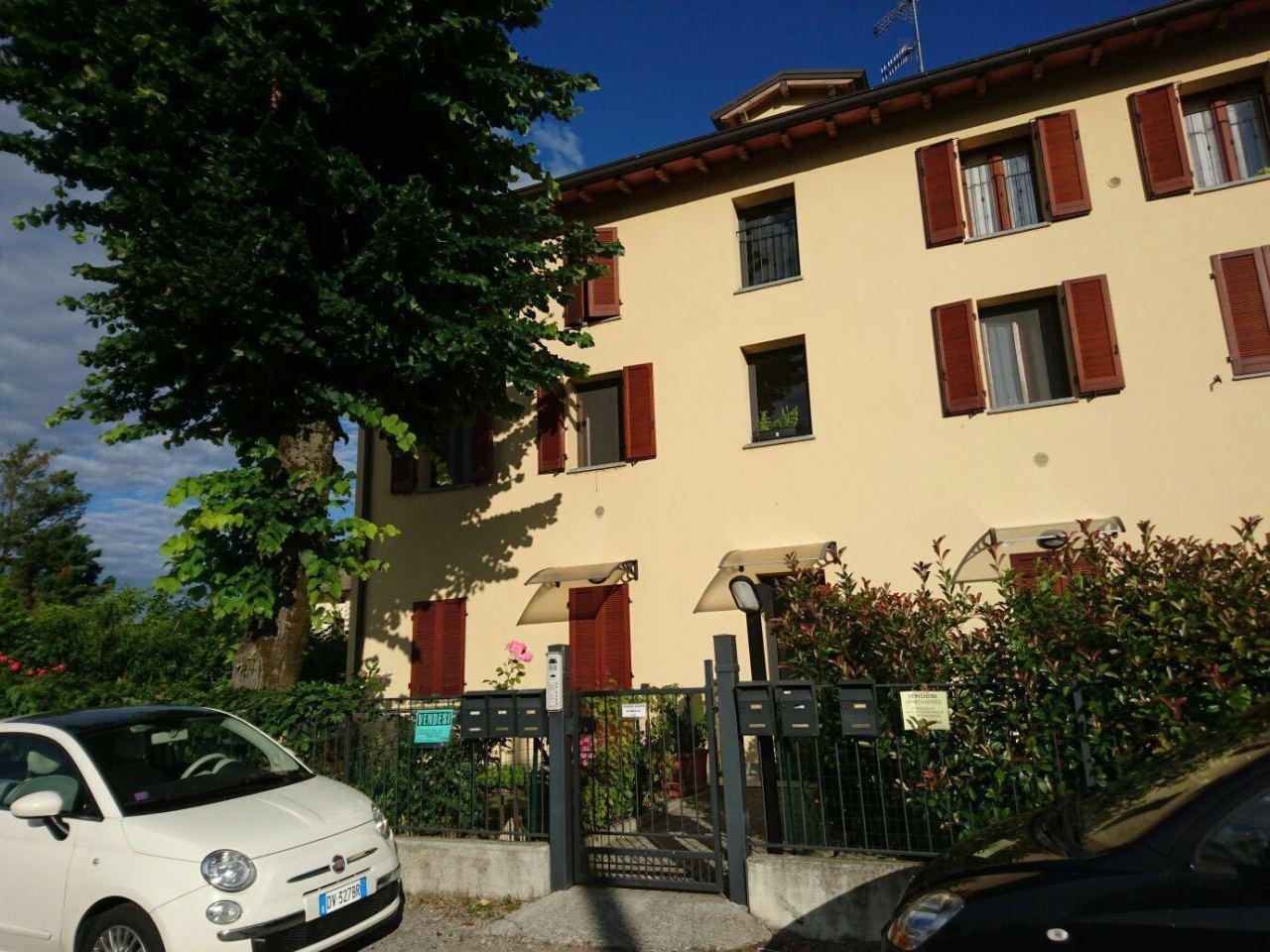 Bilocale Parma Strada Vallazza 30 8