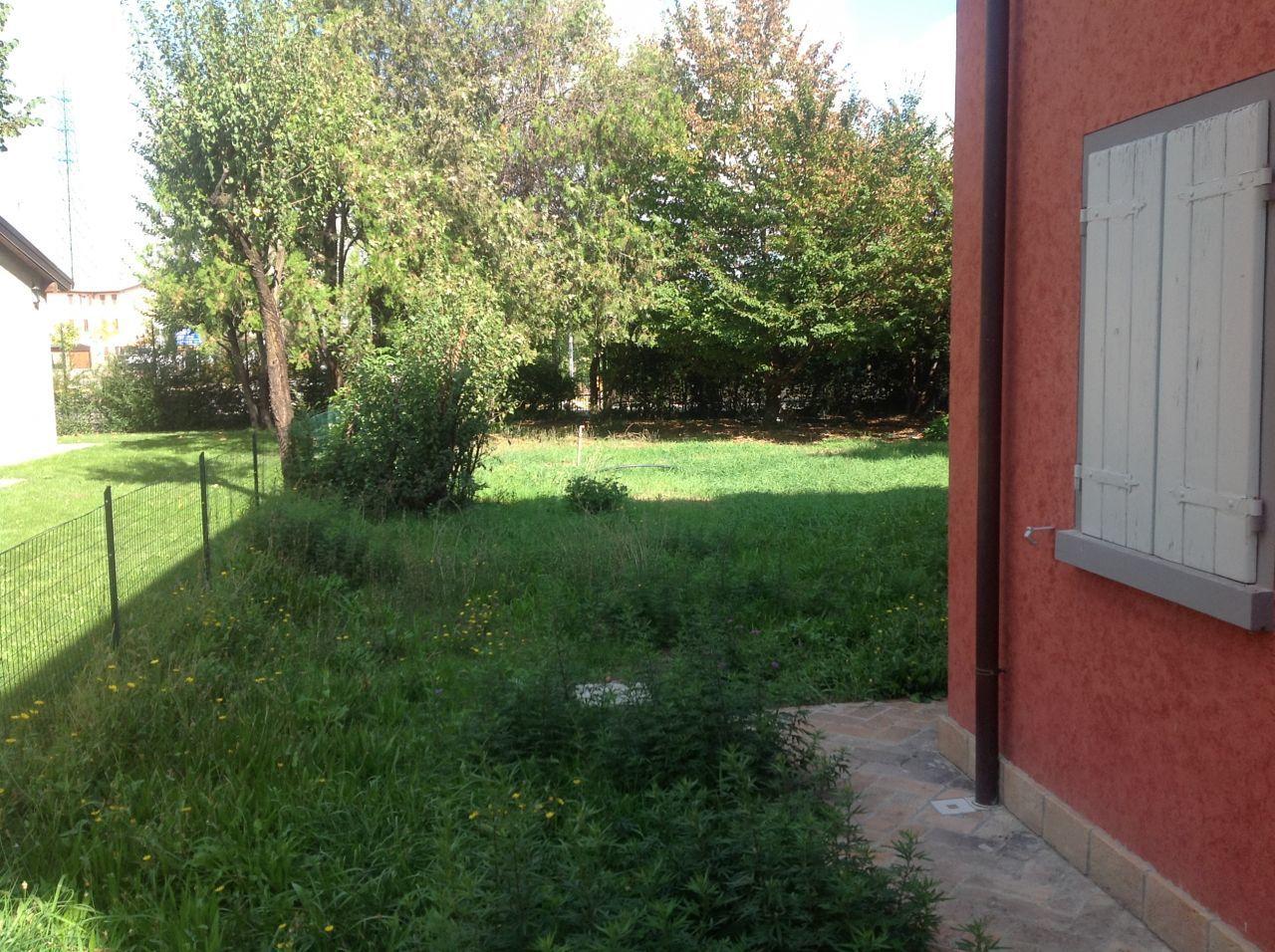 Bilocale Parma Via Venezia 153 5