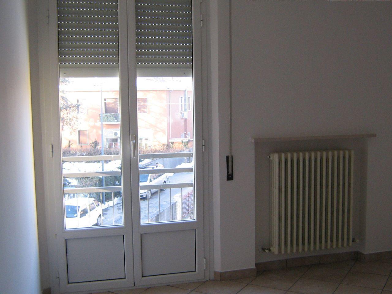 Bilocale Noceto Via Bianchi 16 7