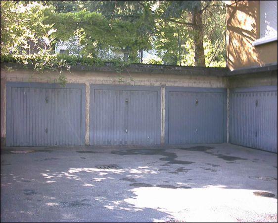 Box / Garage in affitto a Parma, 1 locali, prezzo € 80 | Cambio Casa.it