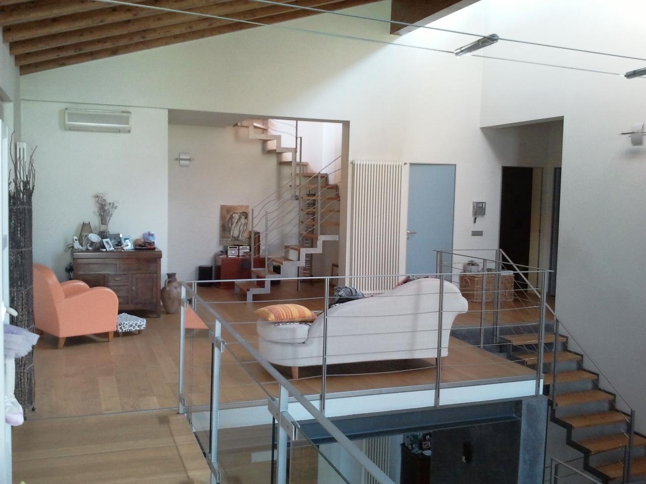 Villa in Vendita a Sorbolo
