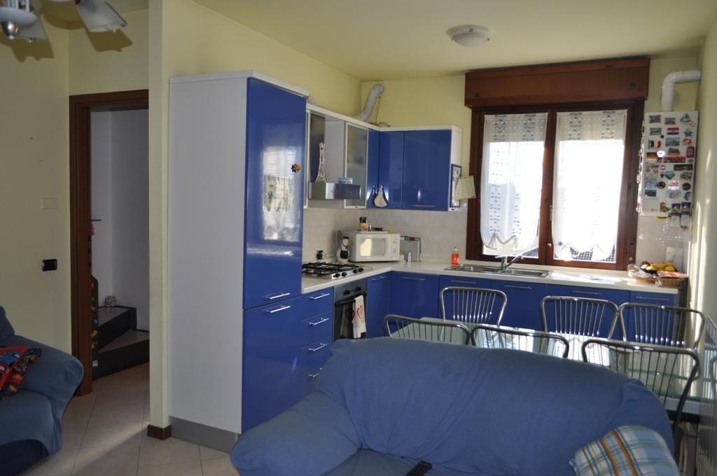 Appartamento in Vendita a Torrile