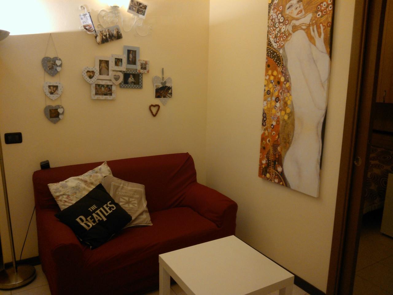 Appartamento in vendita a Parma, 2 locali, prezzo € 95.000 | Cambio Casa.it