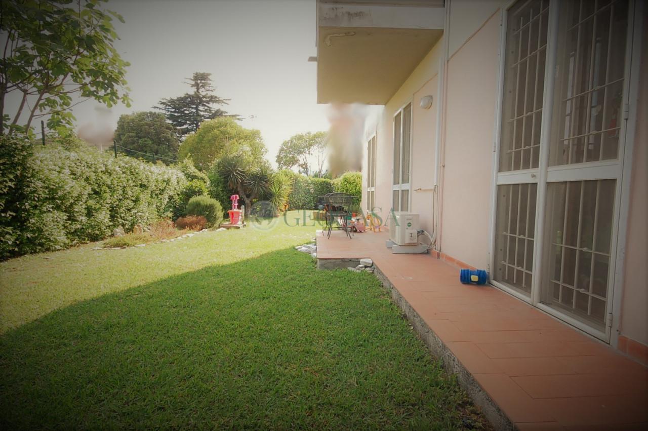 Appartamento in vendita a Santo Stefano di Magra, 4 locali, prezzo € 180.000 | CambioCasa.it