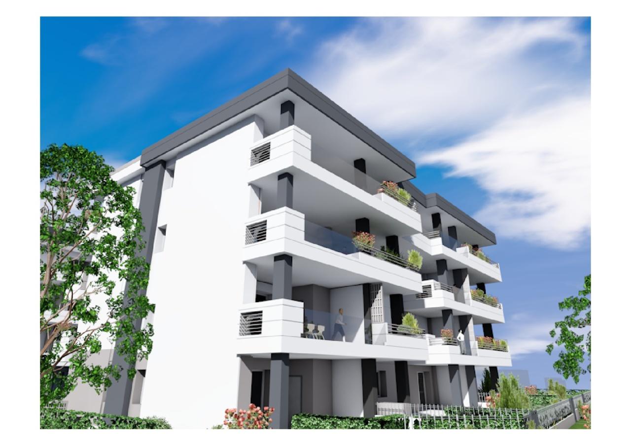 Appartamento, 113 Mq, Vendita - Ozzano Dell'emilia