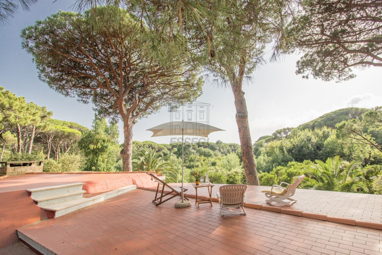 Villa singola Castiglione della Pescaia IA02929 img 20