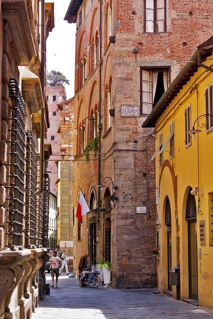 Appartamento Lucca Centro storico IA02937-1 img 11