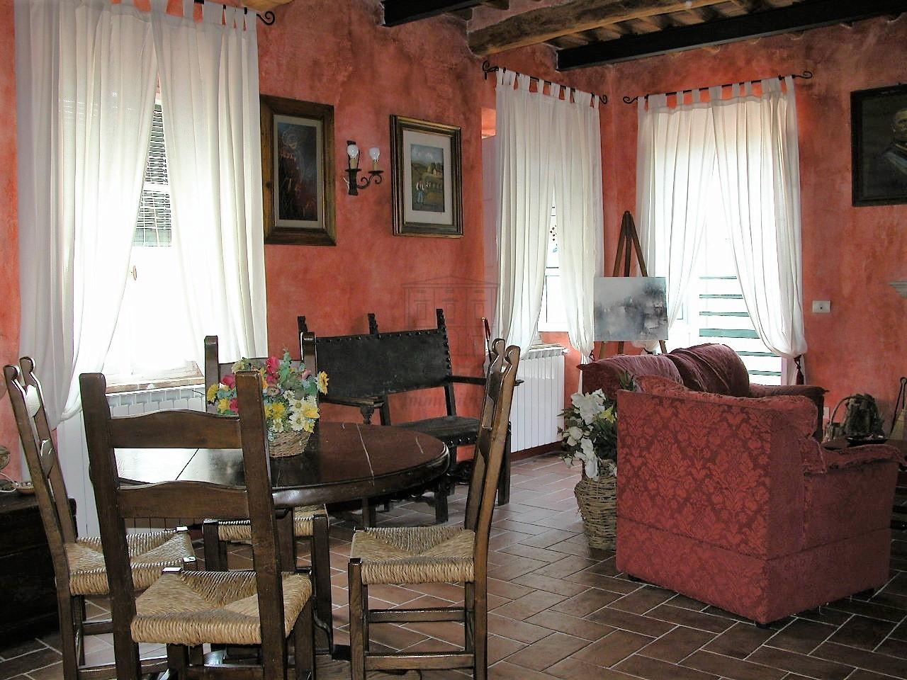 Casa colonica Capannori Pieve Di Compito IA03245 img 13