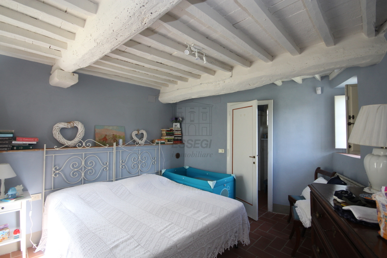 Casa colonica Lucca Mastiano IA03388 img 12
